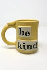 """Be Kind"" Coffee Mug"
