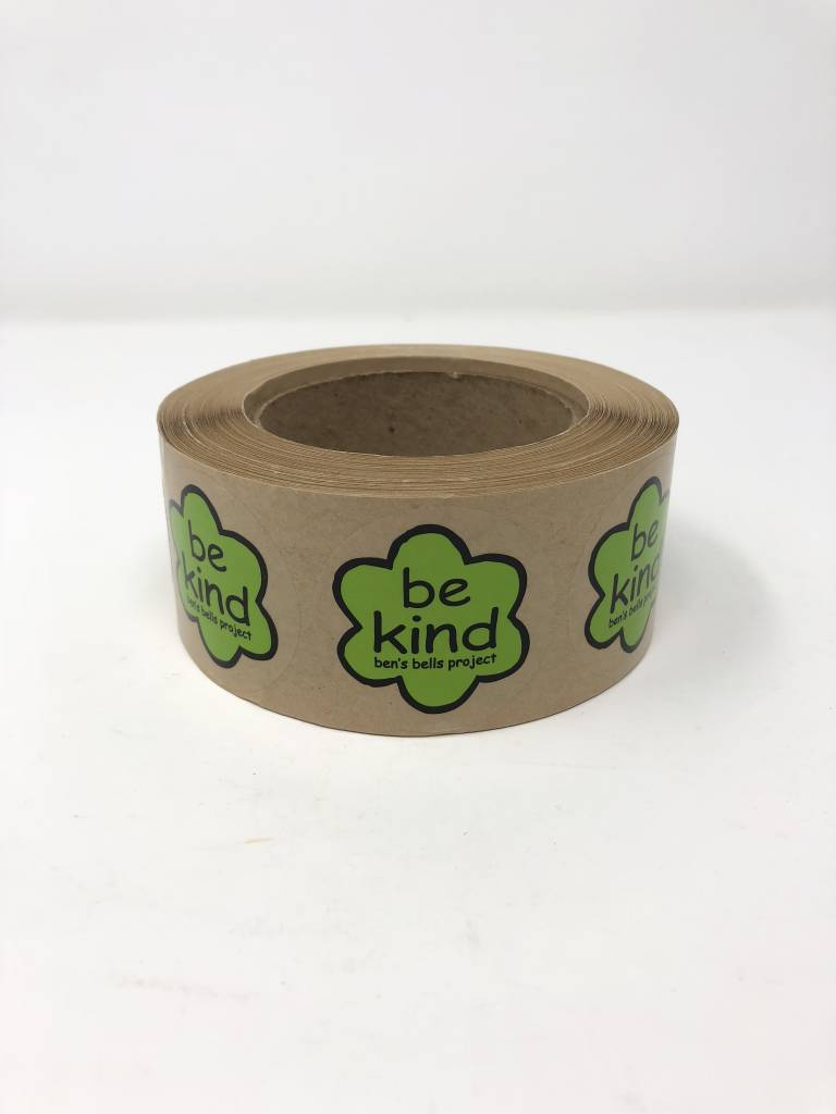 "2"" Sticker Roll (1000/pk)"