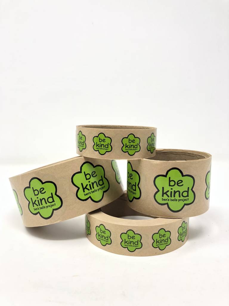 "1"" Sticker Roll (100/pk)"