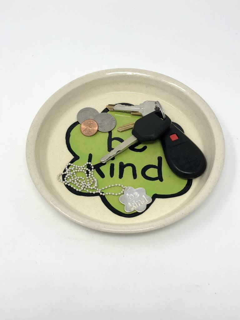 """Be Kind"" Ceramic Bowl"