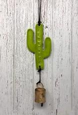 Cactus Ornament - sé amable