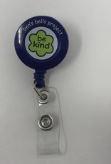"""Be Kind"" Badge Reel"