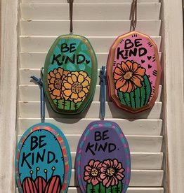 Positivity Plaque