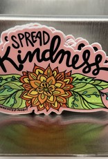 Vinyl Sticker - Spread Kindness