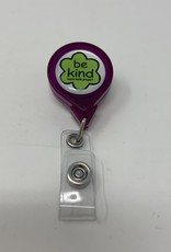 Badge Reel with Swivel Clip