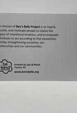 Notecard 12/pk - Kindness