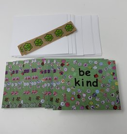 Notecard  - EMELC (12/pks)