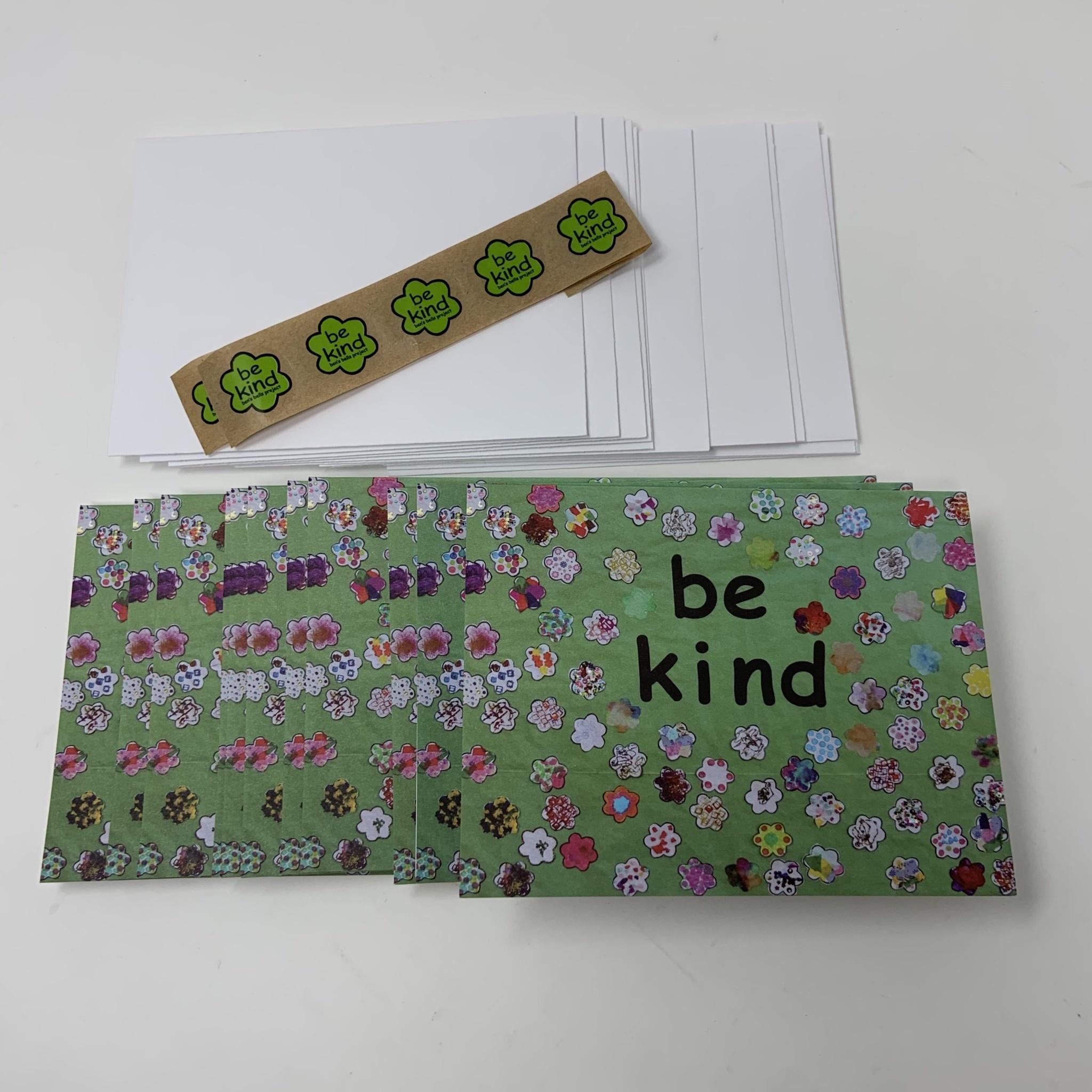 Notecard - EMELC (12/pk)