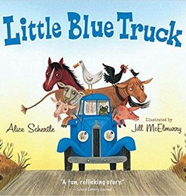 """Little Blue Truck"" Board Book"