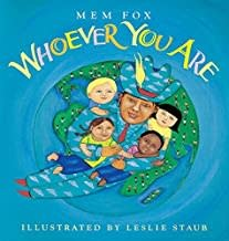"""Whoever You Are"" Board Book"