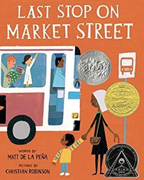 """""""Last Stop on Market Street"""""""