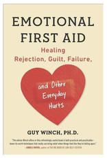 """Emotional First Aid"""