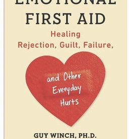 """Emotional First Aid"""