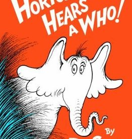 """Horton Hears a Who!"""