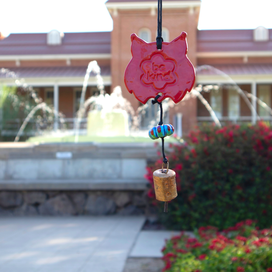 Wildcat Ornament