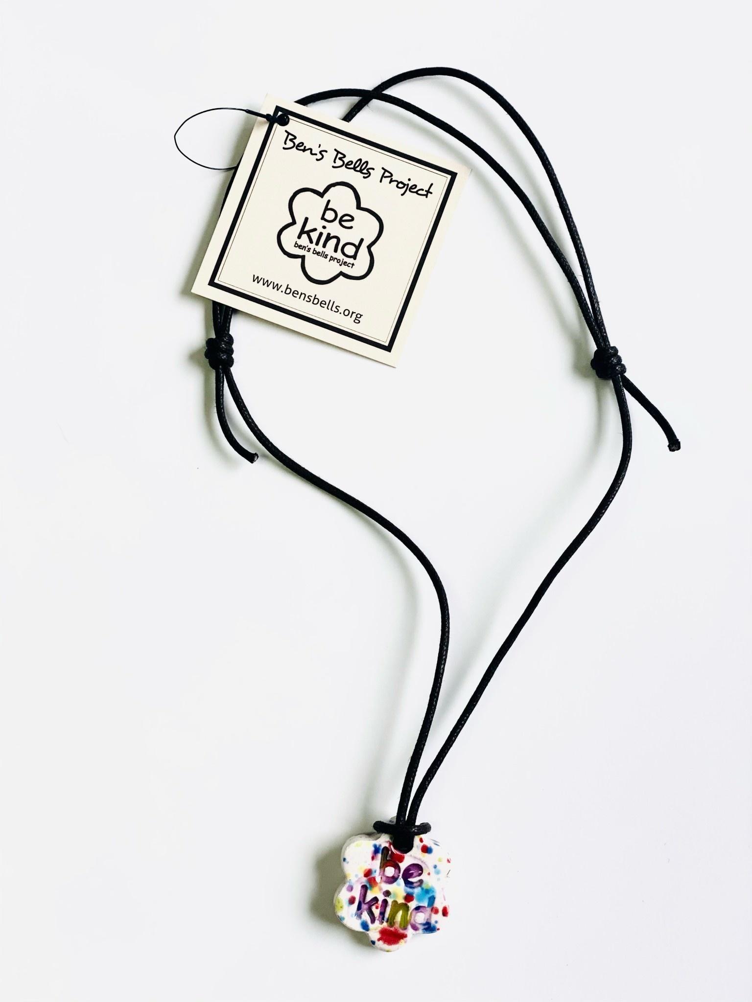 Dave Brooker Necklace