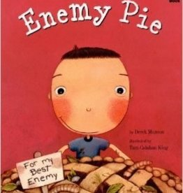 """Enemy Pie"""