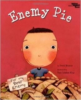 """Enemy Pie"""