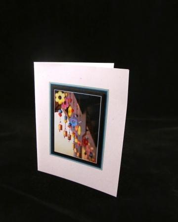 Magnet Card - 2013 Bells Array