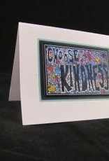 Magnet Card - Choose Kindness