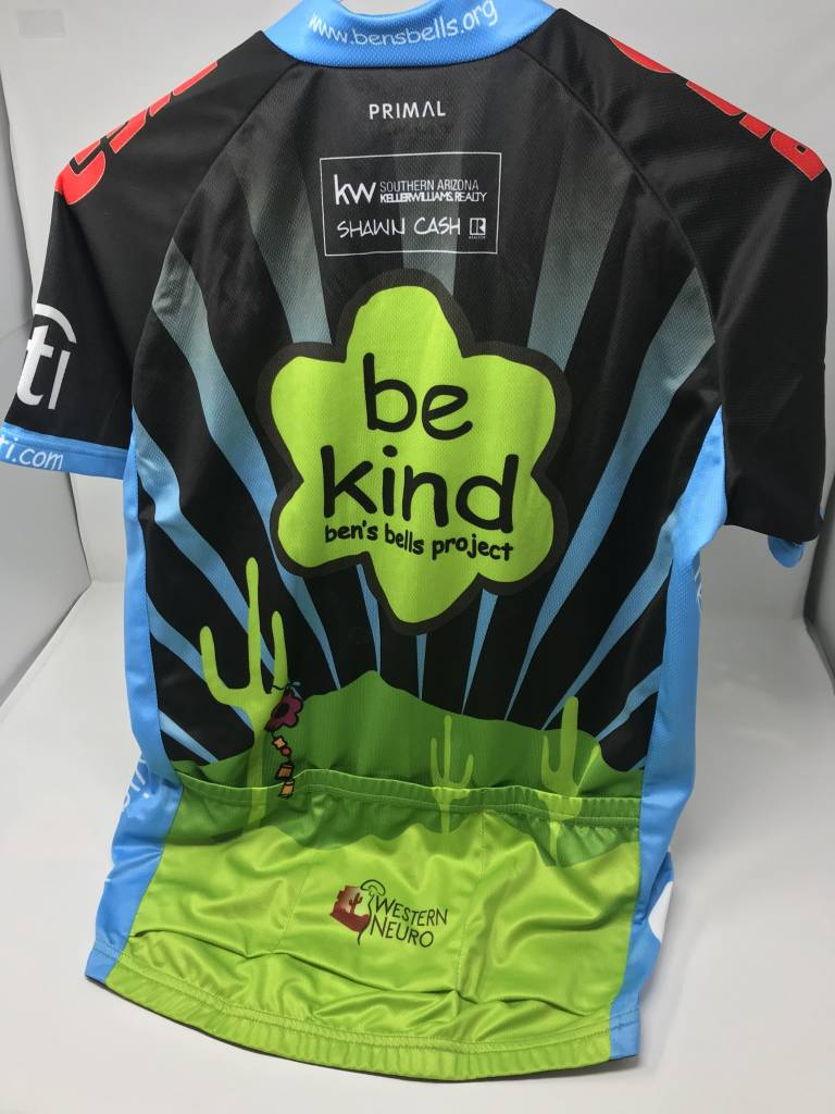 Primal Team KIND 2017 Cycling Kit