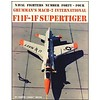 Grumman Mach 2 international F11F1F Super Tiger: Naval Fighters #44 softcover