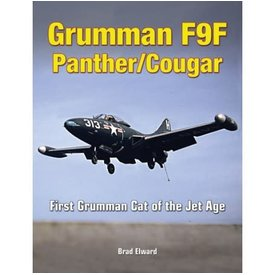 Specialty Press Grumman F9F Panther/Cougar:1st Grumman Cat**o/p**