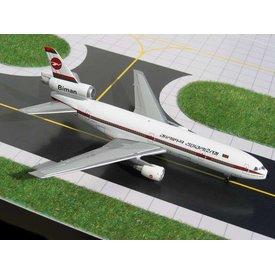 Gemini Jets DC10-30 Biman Bangladesh 1:400