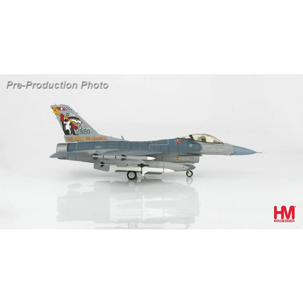 Hobby Master F16C 20FW SW 50 Years of YGBSM June 5th 2015 1:72**O/P**