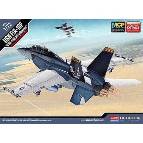 F18F VFA103 Jolly Rogers 1:72 MCP