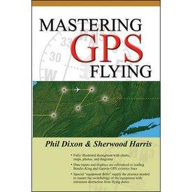 McGraw-Hill Mastering Gps Flying Sc