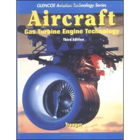 AIRCRAFT GAS TURBINE ENGINE TECHNOLOGY 3