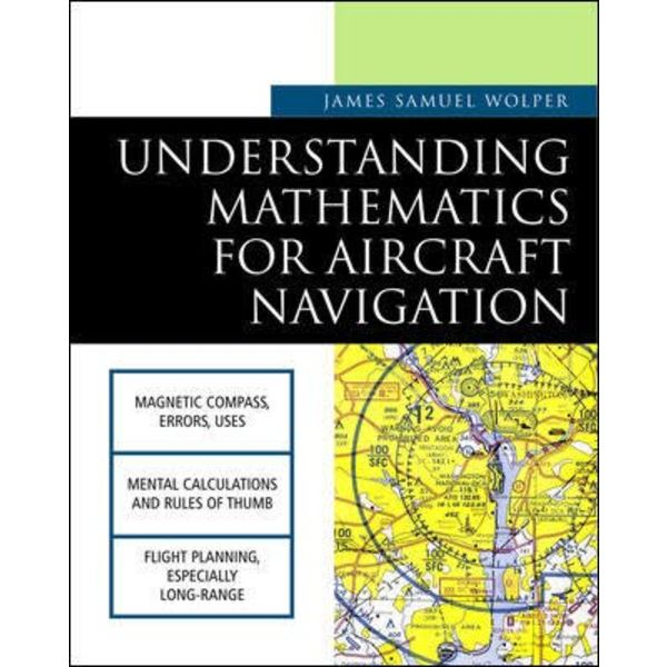 McGraw-Hill Understanding Mathematics For Aircraft Navigation softcoveraviga