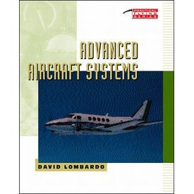 McGraw-Hill Advanced Aircraft Systems softcover (McGraw)
