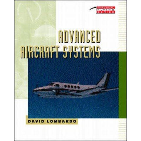 Advanced Aircraft Systems softcover (McGraw)