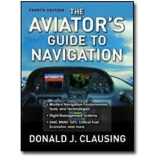 McGraw-Hill Aviators Guide To Navigation 4e 2006 Sc