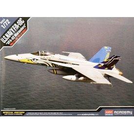 Academy F-18C USN VFA-82 MARAUDERS 1:72 (LTD ED)