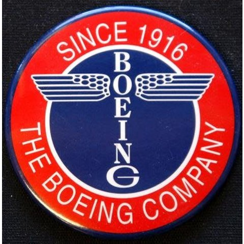 MAGNET BOEING