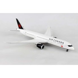 Hogan B787-9 Air Canada 2017 livery 1:200 Ground version