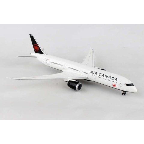 B787-9 Air Canada 2017 livery 1:200 Ground version