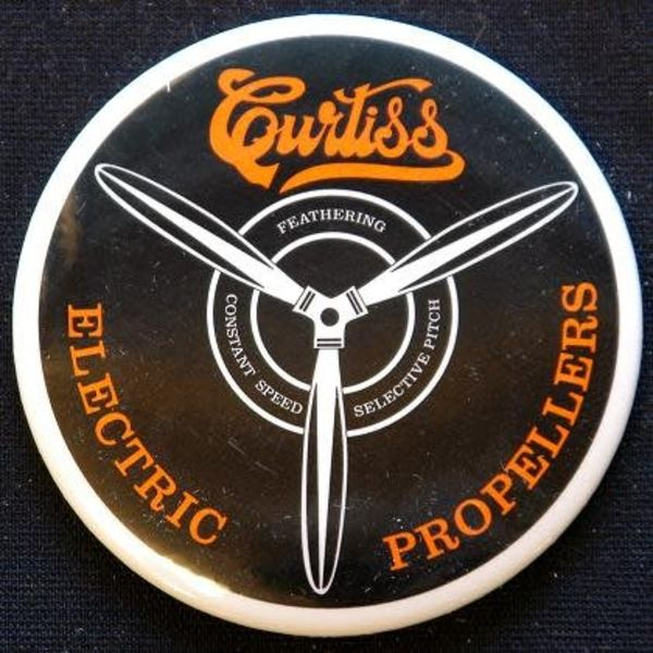 Magnet Curtiss