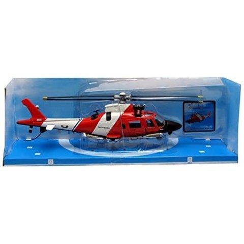 A109 Hirundo US Coast Guard Augusta 1:43 Sky Pilot