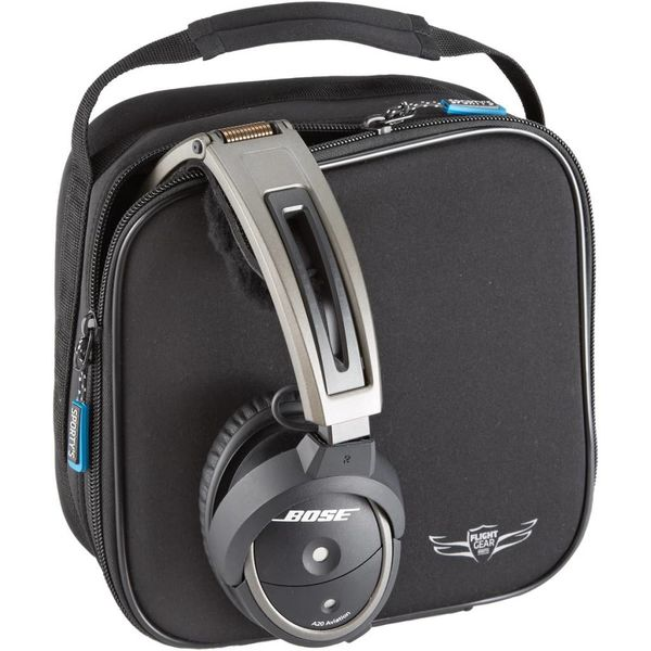 Sporty's Sporty Headset Case