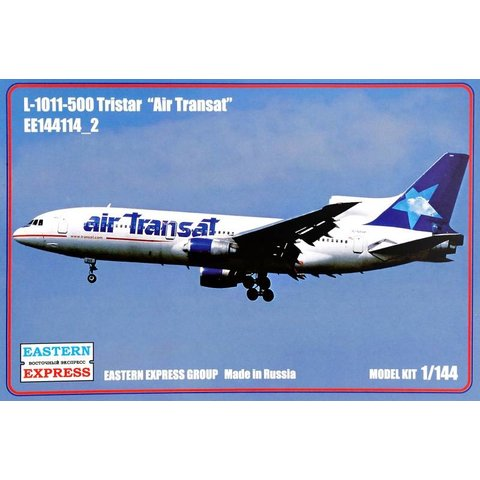 EASTERN EXPRESS L1011-500 Air Transat 1:144 Scale Plastic Kit