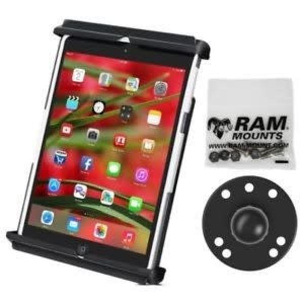 Ram Mounts Cradle Tab-Tite Ipad Mini 1-3 W/ Bas