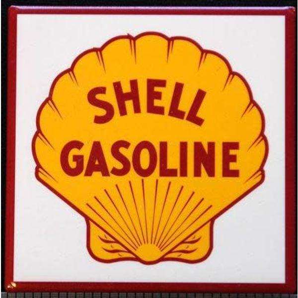 Magnet Shell Gasoline