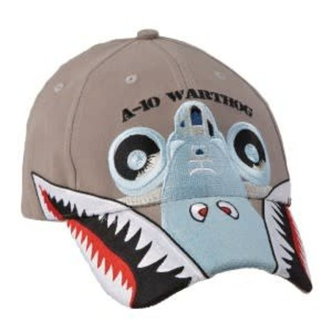 Cap A10 Warthog