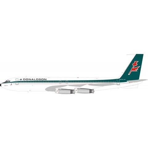 B707-300 Donaldson International G-BAEL 1:200