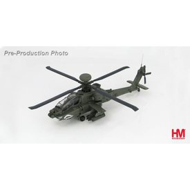 Hobby Master AH64D Apache Longbow 1st AR.Bttn.1st Combat Avn.Brigade, 1st ID, US Army Iraq 2010 1:72