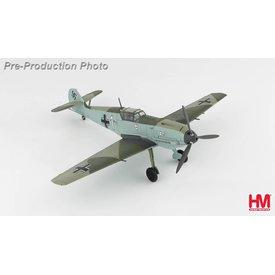 Hobby Master BF109E-3 1./JG 2 WHITE 1 Richthofen Luftwaffe 1:48